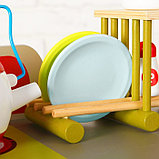 Игровой набор «Стильная кухня», посудка в наборе, фото 6
