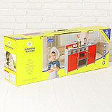 Игровой набор «Стильная кухня», посудка в наборе, фото 9