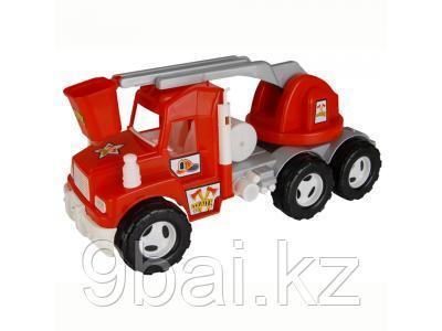Модель Pilsan Пожарная машина