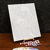 Картина по номерам на холсте с подрамником «Волшебный пегас» 40×50 см, фото 3