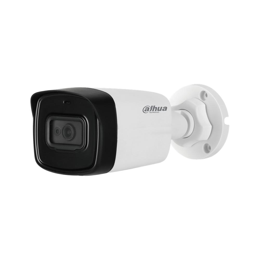 Видеокамера Dahua HAC-HFW1200TLP-A-S4-0280B