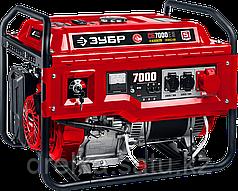 Генератор бензиновый СБ-7000Е-3 серия «МАСТЕР»