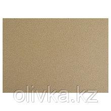 Картон переплетный 1.5 мм, 21х30 см, 950 г/м², серый