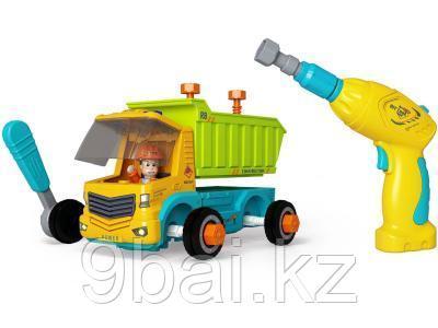 Набор игрушек Pituso Грузовик HW20009466