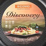 Сковорода SCOVO Discovery, d= 28 см, съёмная ручка, фото 6