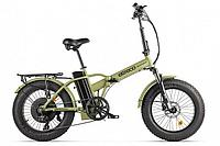 Велогибрид Eltreco Multiwatt New (Хаки)