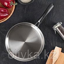 Сковорода «Трапеза», d=23 см