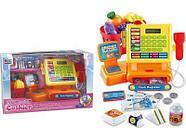 Набор игрушек Pituso Касса HW2000919