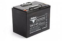 Тяговый гелевый аккумулятор RuTrike TNE (12-170 (12V135A/H C3))