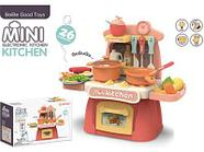 Набор игрушек Pituso Мини Кухня HW19051615