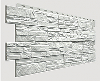 Фасадные панели STEIN Дёке Молочный 1098x400 мм, фото 1