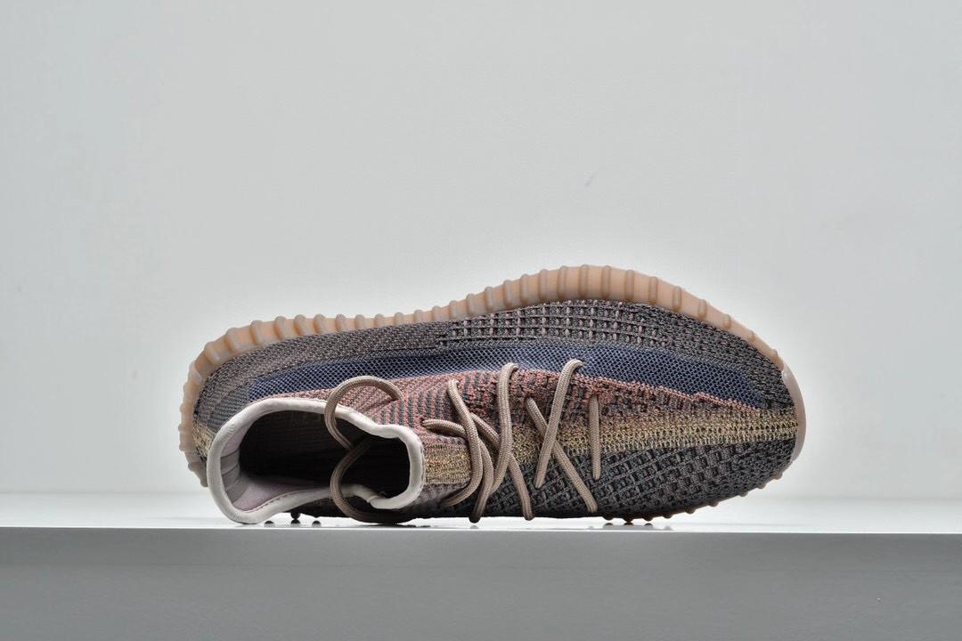 Adidas Yeezy Boost 350 V2 Fade (36-46) - фото 5