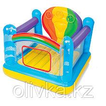 Батут надувной «Воздушный шар», 175 х 173 х 137 см, до 85 кг, от 3-6 лет, 52269 Bestway