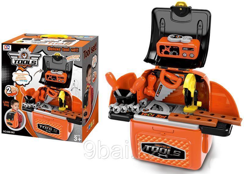 Набор игрушек Pituso Юный Столяр HW20001775