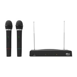 Микрофонная система Ritmix RWM-220