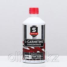 L-Карнитин SportLine Concentrate, грейпфрут, 500 мл