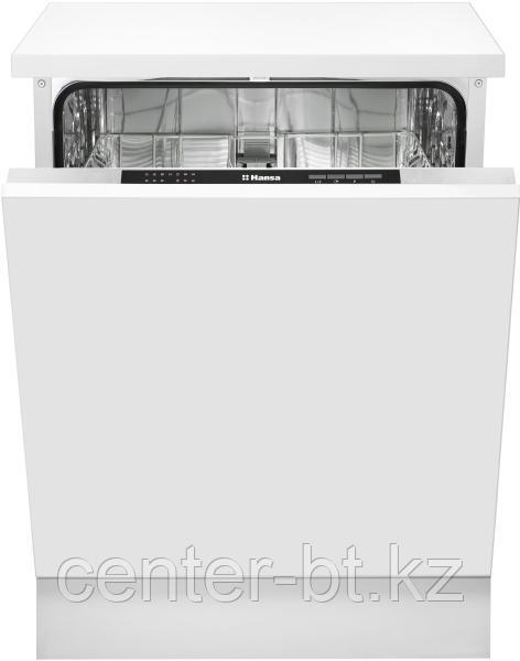 Встраиваемая посудомоечная машина Hansa ZIG 645 B