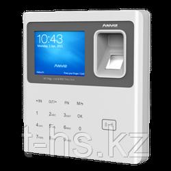ANVIZ W1-ID PRO  белый. Биометрический терминал учета рабочего времени со считывателем