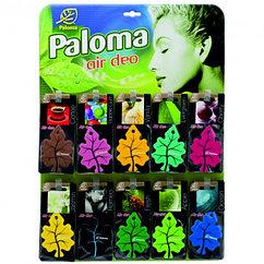 Дисплей картонный Paloma для ароматизаторов