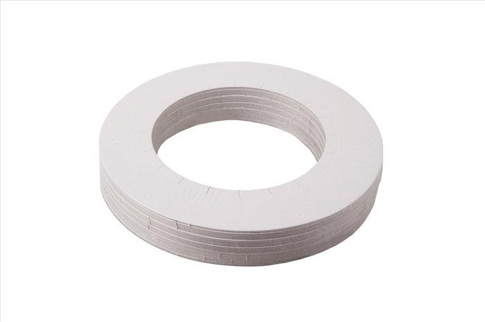 Кольца защитные бумажные