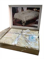 Скатерть с салфетками (набор)