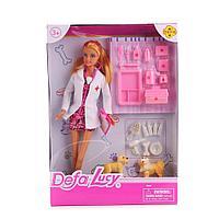 Кукла Ветеринар