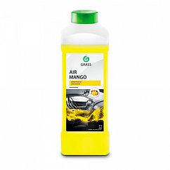 """Жидкое ароматизирующее средство """"Air"""" Mango, Grass, 1L"""
