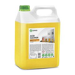 Моющее средство «Acid Cleaner», Grass, 5,9L