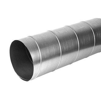 Спиралешовные трубы