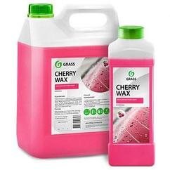 Быстрая сушка Воск Cherry Wax, Grass, 1L