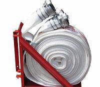 Перемотка пожарных рукавов