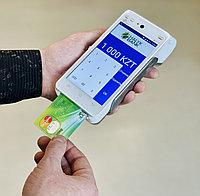 ПОС - терминал мобильный, сенсорный PAX A930, Android