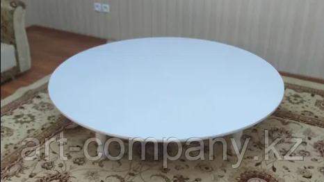 Казахский стол Круглый стол Национальный круглый стол