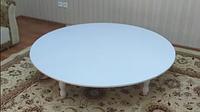 Казахский стол Круглый стол Национальный круглый стол, фото 1