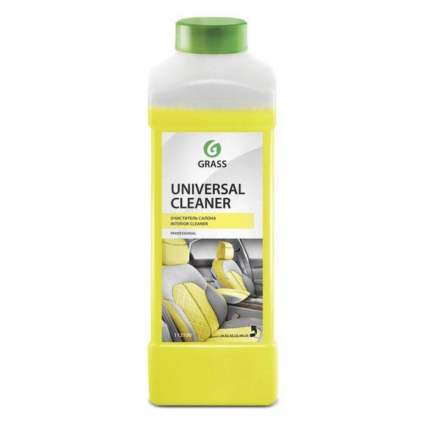 "Очиститель салона ""Universal Cleaner Concentrate"", Grass, 1L"