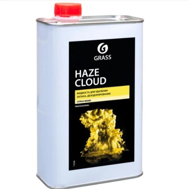 """Жидкость для удаления запаха """"Haze Cloud Citrus Braw"""", 1L"""
