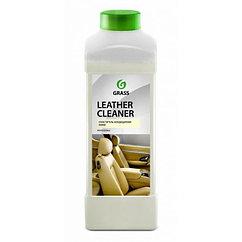 """Очиститель-кондиционер кожи """"Leather Cleaner"""" professional, Grass, 1L"""