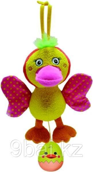 Развивающая игрушка Biba Toys GD116 Утка