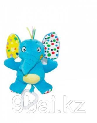 Развивающая игрушка Biba Toys Забавный Слон