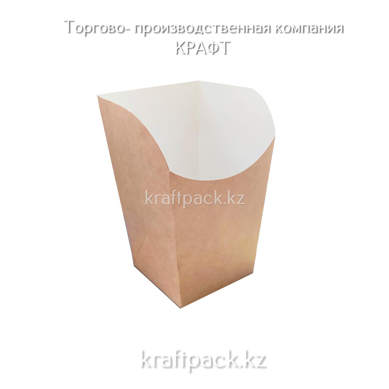 Упаковка ECO Snack Cup L для снеков (50/800)