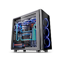 Компьютерный корпус, Thermaltake, View 31, CA-1H8-00M1WN-00, ATX/Micro ATX/Mini-ITX, USB 2*3.0/2*2.0, HD-Audio
