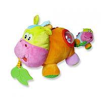 Развивающая игрушка Biba Toys Коровка 35x35x36 см