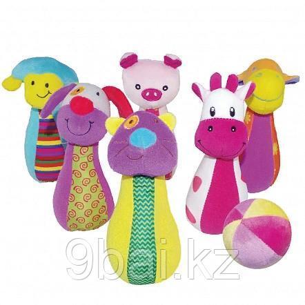 Набор игрушек Biba Toys Счастливая ферма BS544