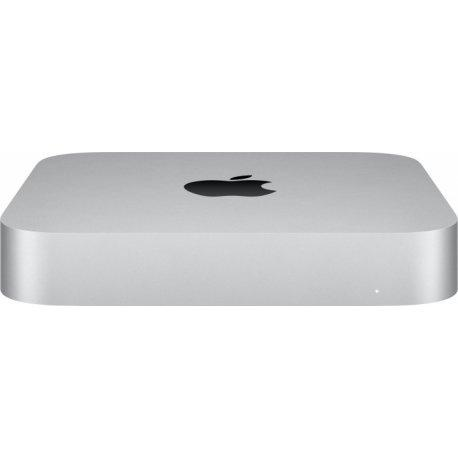 Apple Mac Mini (MGNR3) 2020 M1 8/256GB Silver