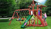 Детский игровой комплекс Playnation «Конго 2», фото 1