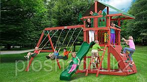 Детский игровой комплекс Playnation «Конго 2»