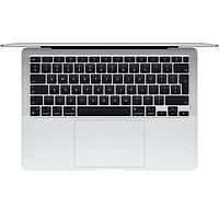Macbook Air 13 2020 M1 8Gb/256Gb MGN93 Silver, фото 1