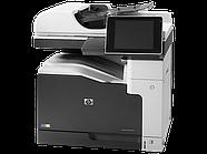МФУ HP LaserJet Enterprise 700 M775dn CC522A, A3, 320 Гб, USB 2.0, 600x600 dpi, 30 стр/мин