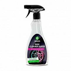 "Чистящее средство ""Disk Cleaner Super"", Grass, 500ml"