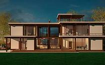 Проект дома №3313